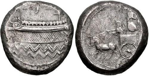 Shekel An Ancient Iraq Currency