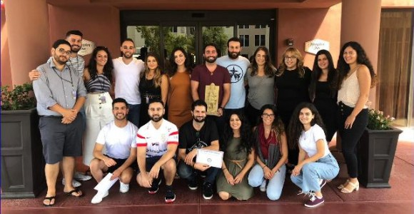 Assyrian Youth Federation Established in the U.S.