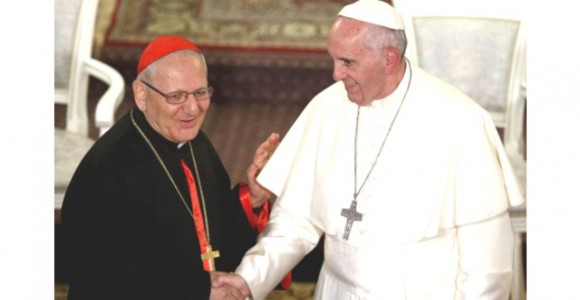 Iraqi Cardinal Calls for End to Persecution of Christians in the Middle East