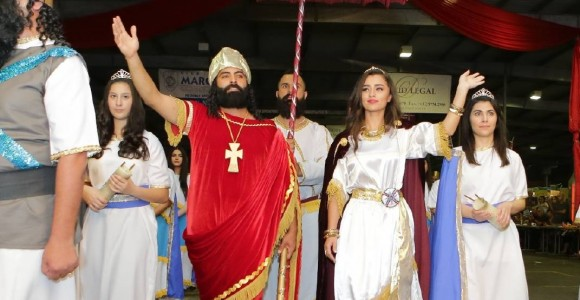 Assyrian New Year Festival to be held on March 31