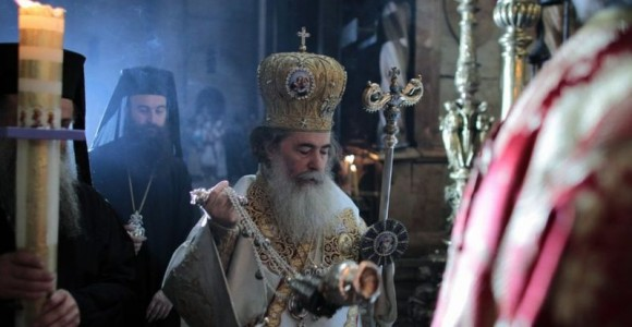 Orthodox Easter 2019: Why are there two Easters?