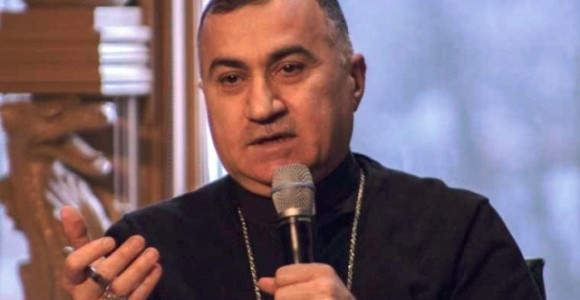 Archbishop of Erbil: Is the US abandoning Christians at risk in Iraq?
