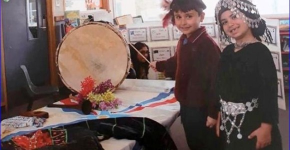 New Zealand Primary School Adds Assyrian New Year to Curriculum