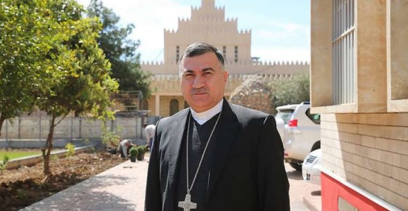 Iraqi archbishop reflects on Christian community five years after ISIS takeover