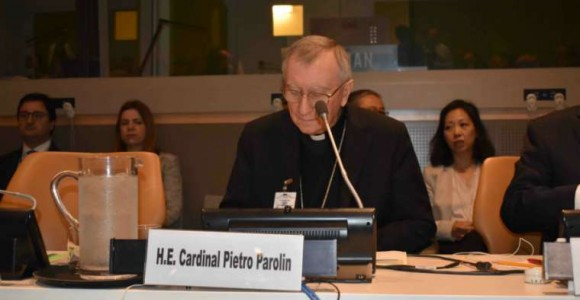 At UN, Holy See requests increased aid for Middle Eastern Christians