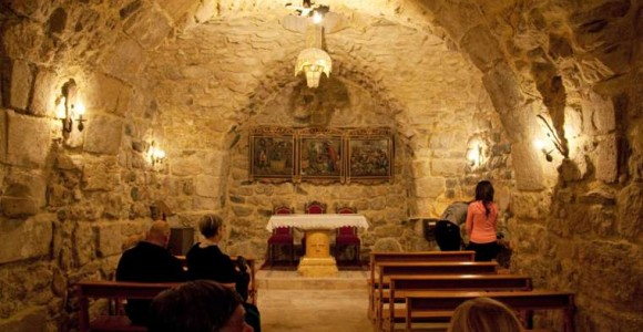 Syrian Christians face new threat from Turkey, human rights group warns
