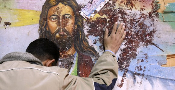 Report: Christianity may disappear from Syria and Iraq—a call for international intervention