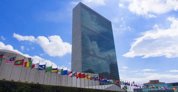 Finally! U.N. concedes Christians are persecuted