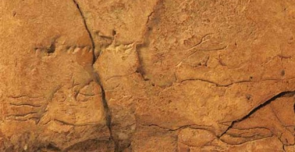 Researcher discovers terrifying epilepsy demon on 2,700-year-old clay tablet