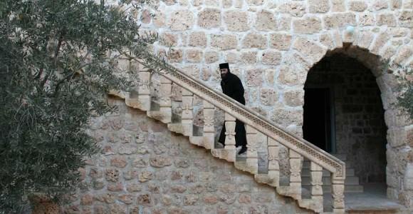 Syriacs mark Easter in Turkey amid safety fears