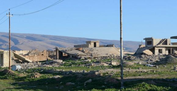 Iraq: Turkish Airstrikes Terrorize Christian and Yazidi Natives