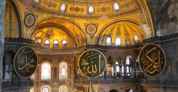 UNESCO says World Heritage Committee to review Hagia Sophia