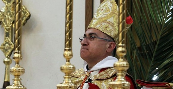 Iraqi Archbishop: Christianity Cannot be Allowed to 'Disappear' from Iraq