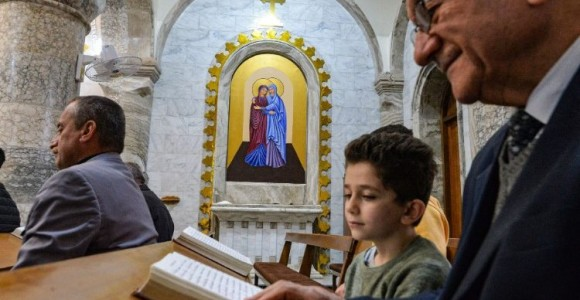 Who are the Christians of Iraq? A long history in a nutshell