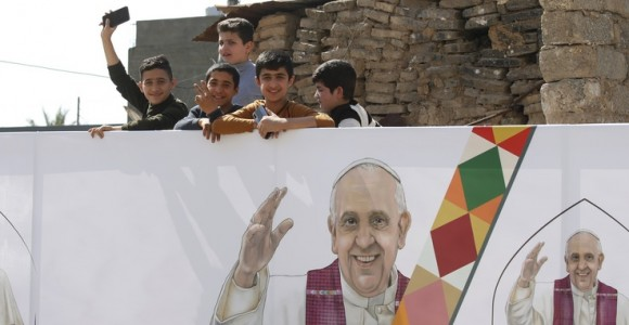 Pope Francis' trip to Iraq was a historic breakthrough. But will it lead to greater peace in the Middle East?