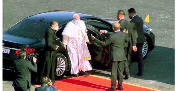 A Moment of Fraternity: Recalling Pope Francis' visit to Iraq