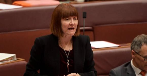Australian Senator Rachel Siewert pledges to recognize Armenian, Greek and Assyrian Genocides