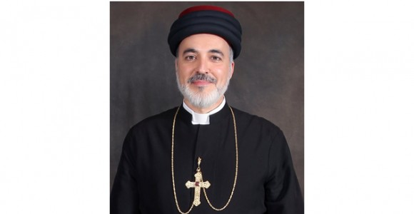 Patriarch Sako's congratulations to His Holiness, the new Patriarch Mar Awa Rowell, All-Blessed